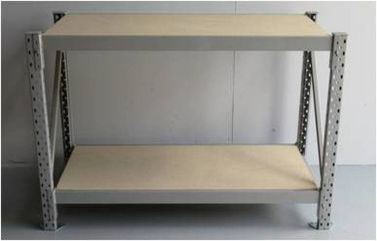 Longspan Workbench/Storage